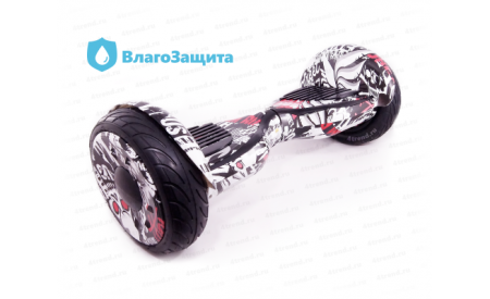 "Гироскутер SMART BALANCE SUV 10,5"" NEW PREMIUM APP AQUASTOP"