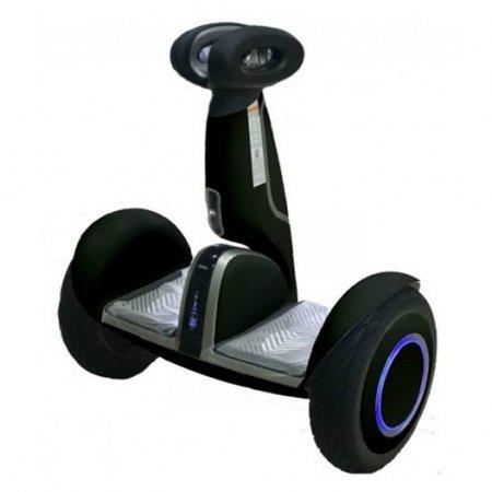 Мини-сигвей MiniRobot PLUS (Черный)