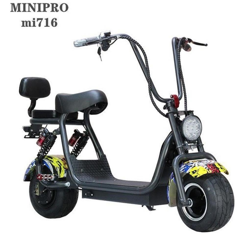 Электросамокат MiniPro 716