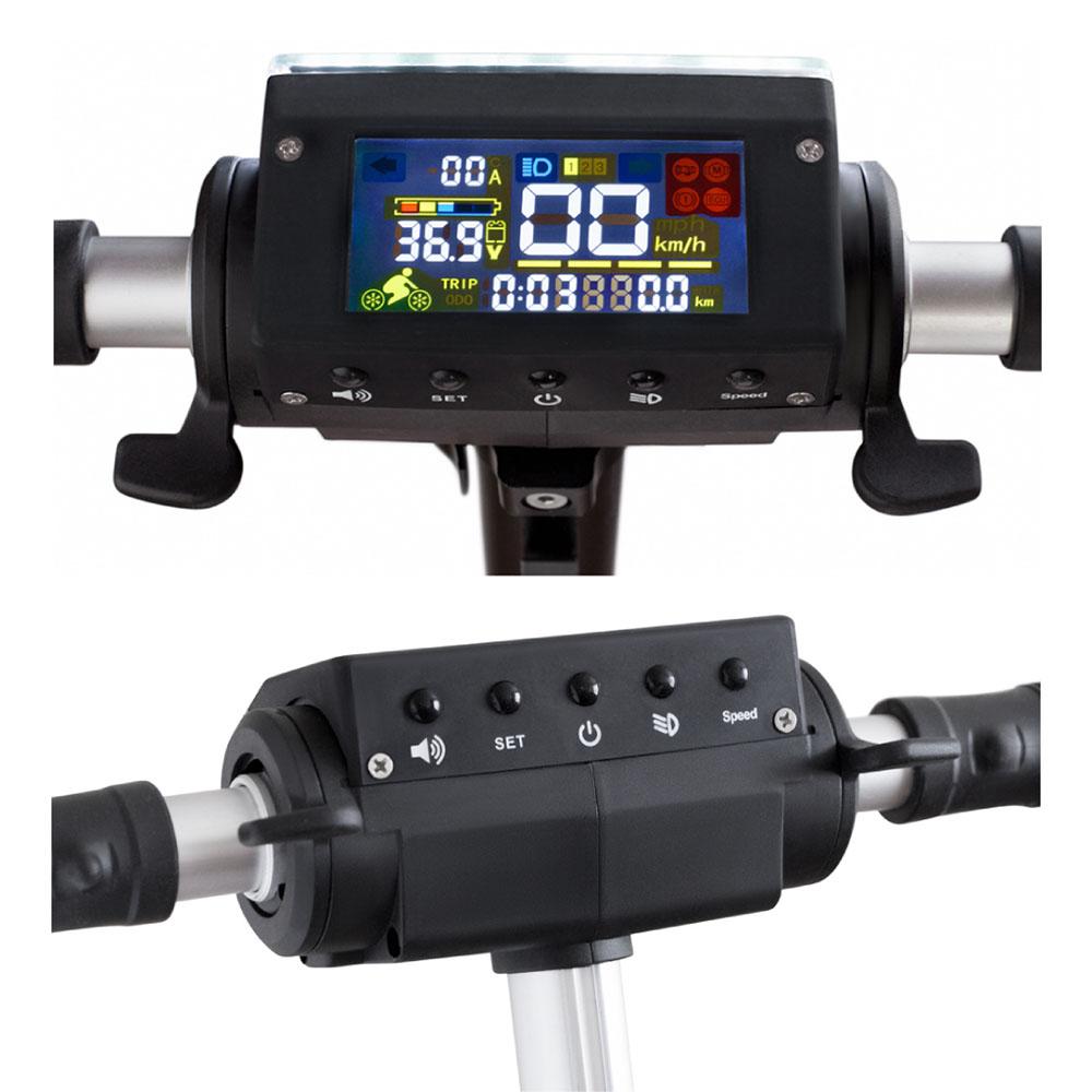 Kugoo S3 8.8 A/h + Сумка (СУПЕР Цена)